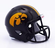 IOWA HAWKEYES NCAA Football Helmet CHRISTMAS TREE ORNAMENT