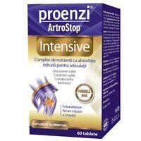 Proenzi Artrostop Intensive 60 Tabletten - Verbessert jede Bewegung des Körpers