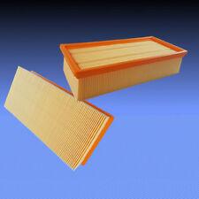 6.904-283 Filter für Kärcher Luftfilter Absolut-Filter Falten Filterpatrone
