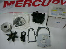 SIERRA 18-3393 With Housing Johnson Evinrude Outboard  Water Pump Kit