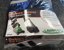 Lawn-Boy 215326 Deluxe Protective Cover Fits Most Walk Behind Mowers