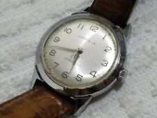 Vintage Caravelle by Bulova Wind Up Watch Women