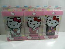3 Assorted iPhone 4 4s phone Cute Hello Kitty Phone Case