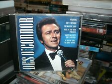 Des O'Connor - Now - Des O'Connor CD