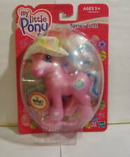 My Little Pony TARGET Exclusive SPRING TREAT MOC 2003