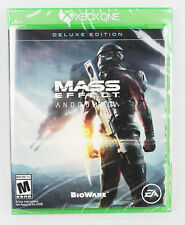 Mass Effect: Andromeda, Deluxe Edition [Xbox One] (US Import)