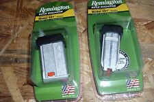 2 - Remington 597 - 10rd factory NEW .22LR magazines clips mags  (R109*)