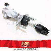 Clutch Master Cylinder for Toyota Hilux GGN25R 4.0-V6 1GR- (05-6/08)