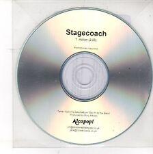 (DV11) Stagecoach, Action - 2013 DJ CD