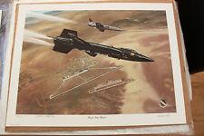 Mike Machat - Return From Mach 6 - X-15