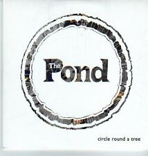 (DA227) The Pond, Circle Round A Tree - DJ CD