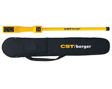 CST/berger Magna-Trak 101 Magnetic Locator with Soft Case by Authorized Dealer