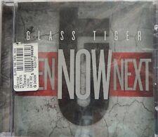 Glass Tiger - Then Now Next (CD 2012 EMI - Bonus Tracks) Brand NEW