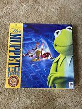 starwave jim henson the muppets cd rom windows rare