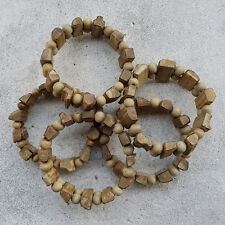 10-12 Grams Mix Shape Papua Aquilaria Filaria Agarwood Bracelets Aloeswood