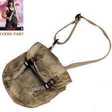 Threezero 3Z0169 1/6 Scale John Rambo Male Action Figure Ammo Bag Pouch