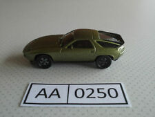 Véhicules miniatures en plastique Herpa pour Porsche