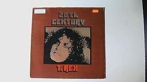 LP von T. REX - 20th CENTURY - Vinyl in TOP Zustand