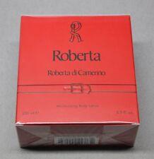 Roberta di Camerino Sealed 8.5 oz Moisturizing Body Lotion