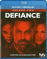 Defiance - Season 2 (Blu-ray / Digital HD) (Bl New Blu
