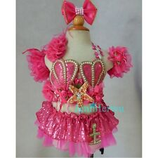 Infant/toddler/baby/children/kids Girl's swimwear outfit & Bikini SW002
