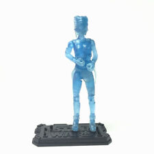 4Inch Star Wars Revenge of the Sith III-67: Aayla Secura.Blue Figure Collection