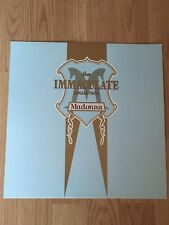 Madonna Immaculate Collection Album Flat Record Store Display Promo 1990