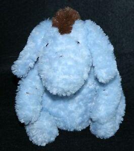 Disney Baby Classic Pooh Eeyore Plush Stuffed Animal Squishy soft Toy lovey