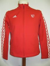 Ancienne VESTE ADIDAS TEAM GB OLYMPIC GAMES GREAT BRITAIN JACKET Jeux Olympiques