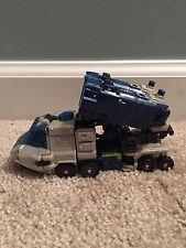 Transformers Energon Barricade Bruticus Maximus CHEAP Intl Ship
