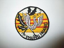b5973 US Army Vietnam Special Forces CIA PRU Phoenix Program Phung Hoang IR38B
