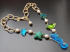 Freshwater Chain Fine Necklaces & Pendants