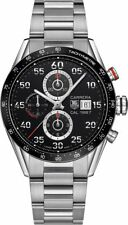 CAR2A10.BA0799 | Brand New TAG Heuer Carrera Calibre 1887 Men's Luxury Watch