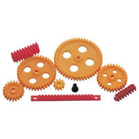Modelcraft IN BTL. Plastic Gear Set 9pcs