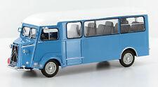 CITROËN Type H long transport scolaire school bus 101493 Eligor 1:43 New in box