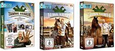 9 DVDs * TAMME HANKEN - DER KNOCHENBRECHER ON TOUR BOX 1+2+3 IM SET # NEU OVP ^