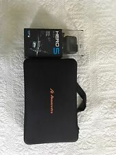 GoPro HERO 5 - Black edition + 65GB + ALL YOU NEED KIT