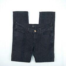 SPORTSGIRL - Low Rise Slim Stretch Denim Jeans Women's Size 9 W29 Snake Print