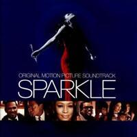 VARIOUS ARTISTS - SPARKLE [ORIGINAL MOTION PICTURE SOUNDTRACK] NEW CD