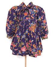 Oilily Langarm knielange Mädchenkleider aus 100% Baumwolle