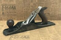 Stanley Bedrock 605 Hand Plane - Type 6 (1912-1921) See Pictures!