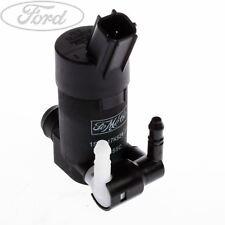 Genuine Ford C-Max Focus Galaxy Mondeo MK4 S-Max Windscreen Washer Pump 1355124