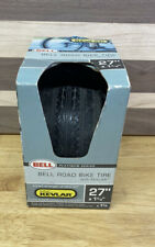 """NEW 27"""" Bell Platinum Series Road Bike Tire with DuPont Kevlar 27""""x  1 3/8"""""""