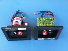 2 Way crossovers from ENERGY PRO SERIES speakers , 33