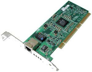 Broadcom BCM95703A3OU R-B0 - 10/100/1000 PCI-X Network Interface NIC Card [4739]