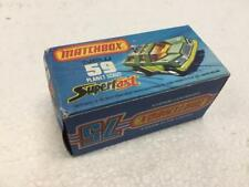Matchbox 59 Planet Scout