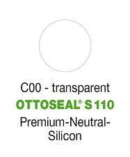Ottoseal s 110 310ml C00 transparent 510387