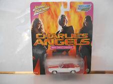 johnny lightning charlie angels 1969 chevy camaro NIB  neuf boite