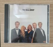 THE REAL GROUP - NOTHING BUT THE REAL GROUP NEW CD