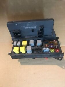 MERCEDES DODGE SPRINTER 2500 3500 INTEGRATED FUSE BOX   A906 545 30 01